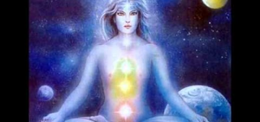 Chakras Cleansing – Guided Meditation