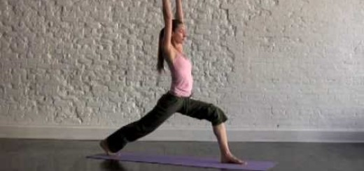 Yoga for Geting Out Of Your Own Way