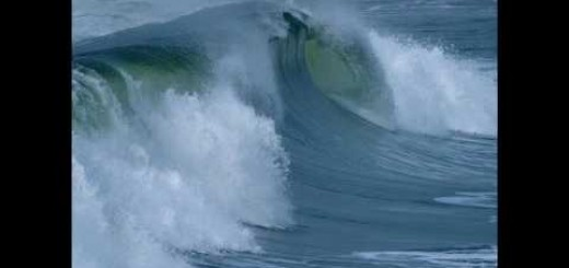 65 Oceans Of Peace – Music By Paul Collier, Includes Theta Binaural Tones
