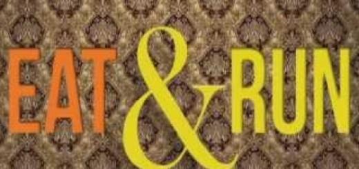 Eat & Run Book Trailer
