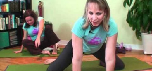 Namaste Yoga 59: Introduction to a Special Series on the Org