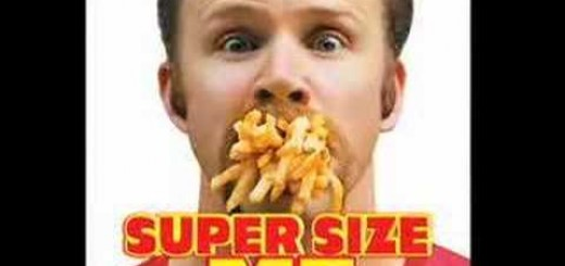 Raw Food-Supercharge Me! 30 Days Raw – Trailer