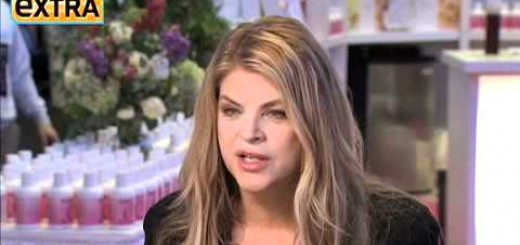 EXTRA Interview: Kirstie Loses 50 Pounds