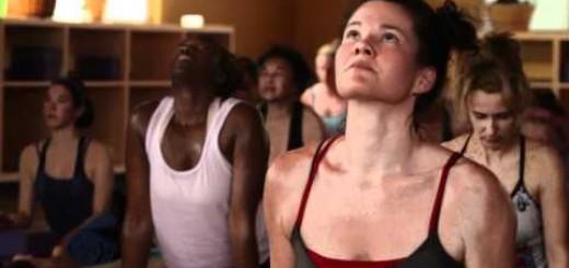 WHY Power Yoga at West Hartford Yoga