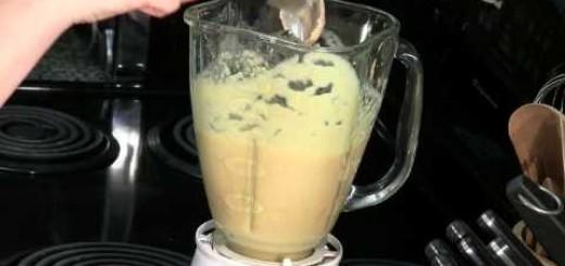 Low Fat Hummus Recipe – Healthy Vegan Recipes