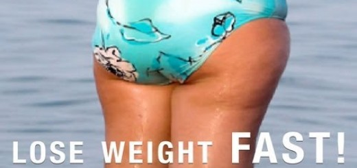 Photoshop: Lose Weight FAST! Extreme Makeover! (Photoshop CS4)