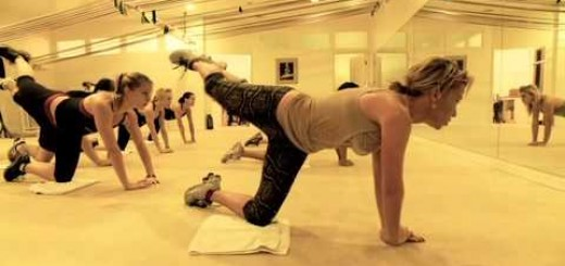 Tracy Anderson Method – Thanksgiving Gift