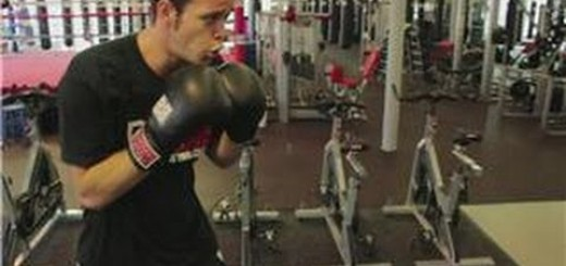 Boxing Tips : Punch Speed and Power Workouts