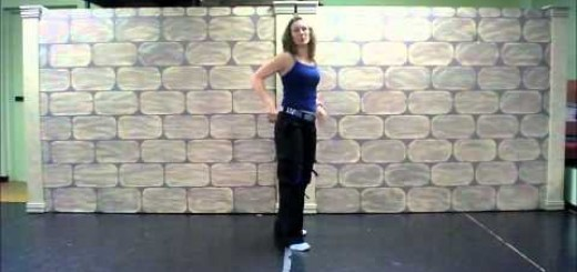 30 minute hip hop cardio dance workout #2 with Adrienne White