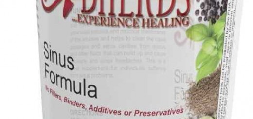 Dherbs Sinus Formula