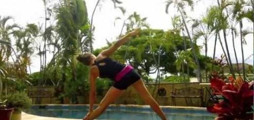 Beginner Flow Yoga