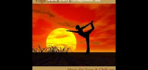 Yoga Sunset Chill – Yoga Music & Chill-out – Anke Moehlmann