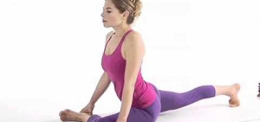 Yoga Journal Home Practice