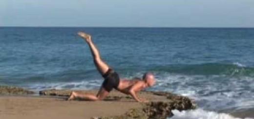 Classical Hatha Yoga – Ch 2: Warm-up Exercises