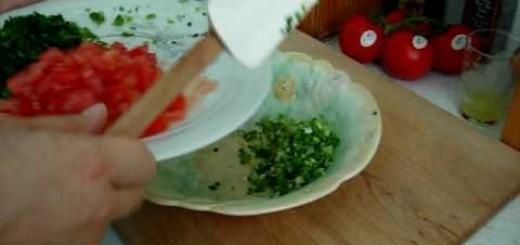 Guacamole ~ Dip Or Dressing ~ Raw Vegan