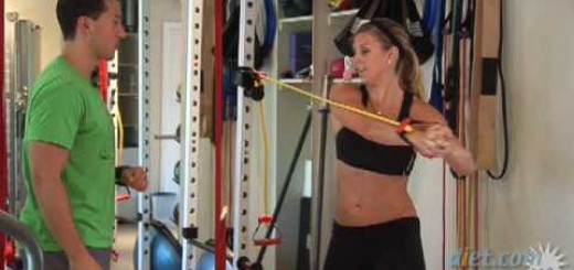 The Best Calorie Burning Workout Routine!