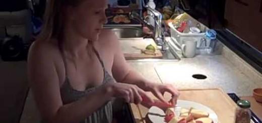 Apple And Cinnamon Raisin – Healthy Foods, Recipes & Snacks With Krista!