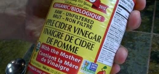 5 Reasons to Drink Apple Cider Vinegar