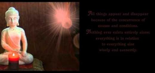Buddha Quotes – Music for Yoga, Relaxation, Meditation & Sleep