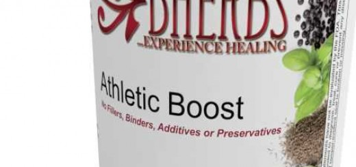 Dherbs Athletic Boost
