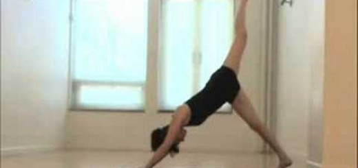 Weight Loss Yoga In 30 Minutes Part 1 Of 4: Core Warm Up And Salutations
