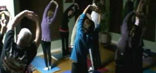 Yoga for Mankind Studio – First Yoga Class