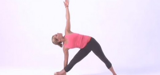 Clear and Confident: Home Practice from Yoga Journal