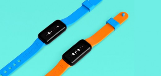 Fitness Band Sends Kids on Digital Humanitarian Missions | WIRED