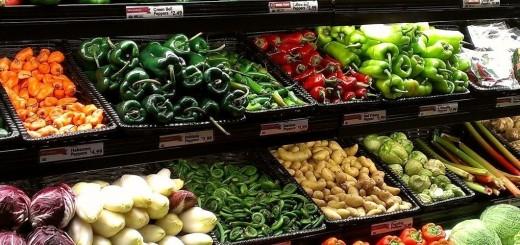 7 Reasons to Eat Organic