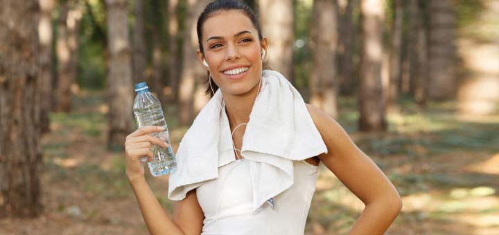 How Much Water Do You Need To Drink Every Day?