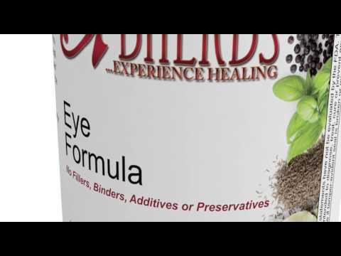 DHERBS Eye Formula