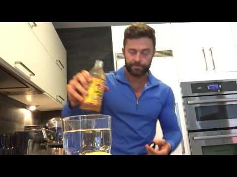 Apple Cider Vinegar Mucus Clearing