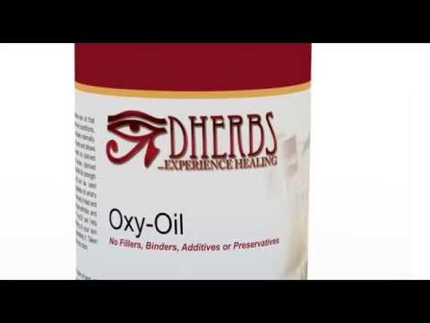 DHERBS Oxy Oil