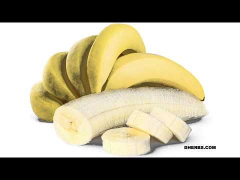 Did You Know – Bananas