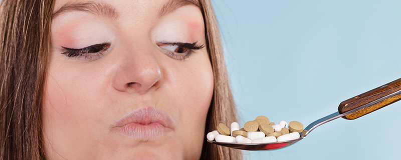 How A Healthy Diet Can Help You Avoid Antibiotics