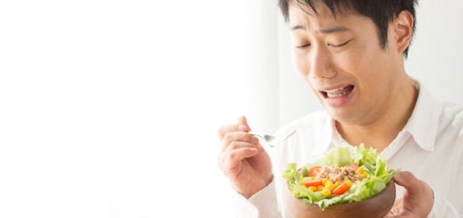 Myths About a Plant-Based Diet