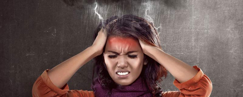 Natural Ways to Get Rid of Migraines