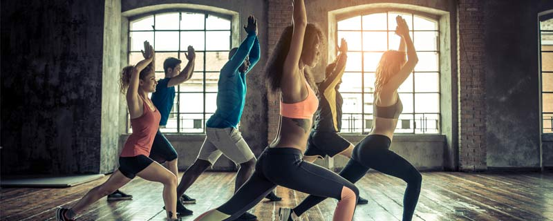 The Best Exercises To Do On The Full Body Cleanse