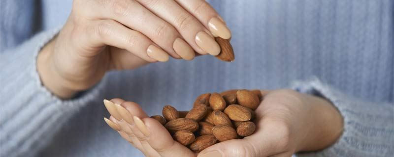 Don't Go Nuts On Nuts