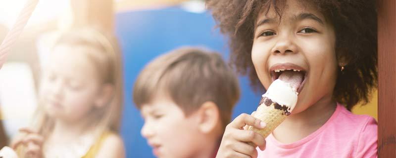 Ice Cream Recipes For National Ice Cream Month!