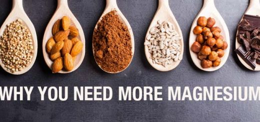 Are People Getting The Right Amount Of Magnesium?