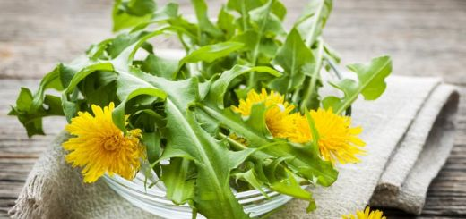 The Secret Green You Should Be Eating Now