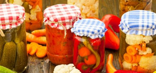 Fermented Foods And Why You Need Them