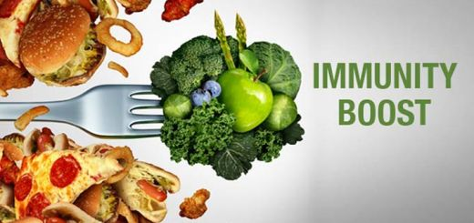 6 Ways You Can Naturally Boost Your Immune System