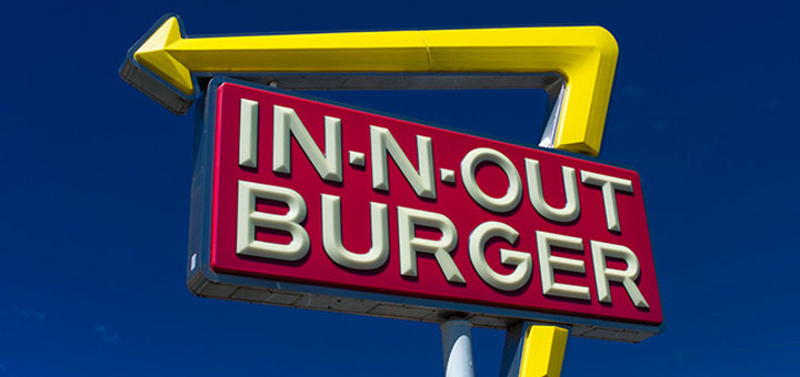 Americans Petition For Veggie Option At In-N-Out