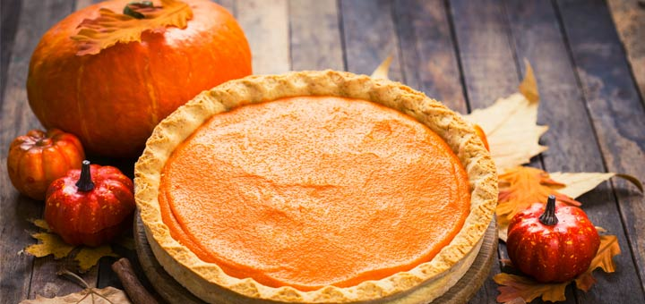 The Only Pumpkin Recipe You'll Need This Fall