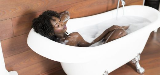 Try This DIY Bath To Get Rid Of Sinus Congestion