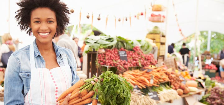 Tracy McQuirter Launches First African American Vegan Guide