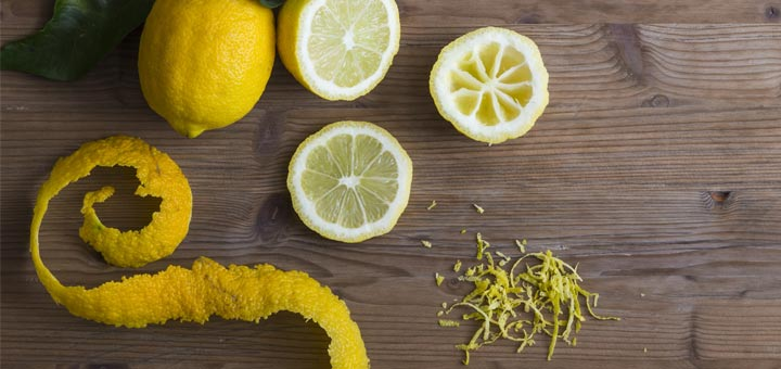 The Best Ways To Use Those Citrus Peels You Throw Away