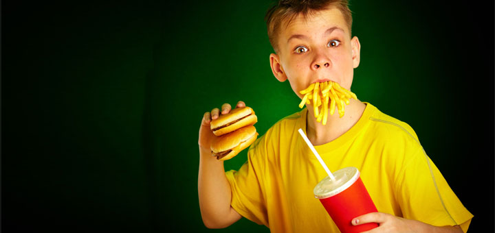 The Top 5 Cancer-Causing Foods You Shouldn't Feed Your Kids